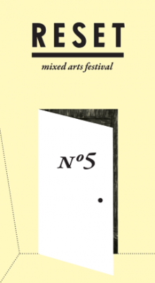 RESET NO.5 – 2014
