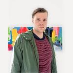 Jonathan Lemke